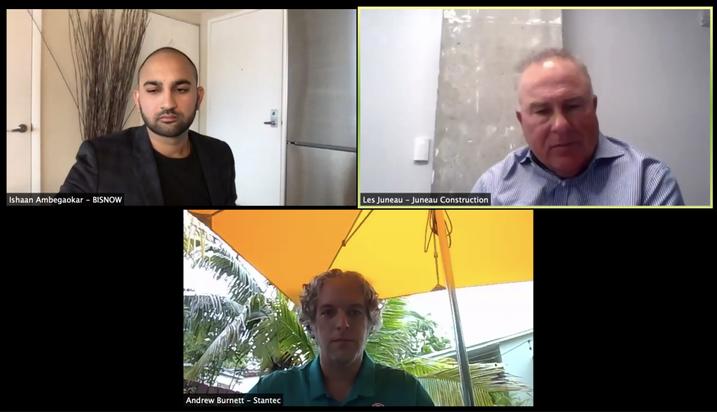 Developers Gil Dezer, Jon Paul Perez: Problems Everywhere Else Will Benefit South Florida