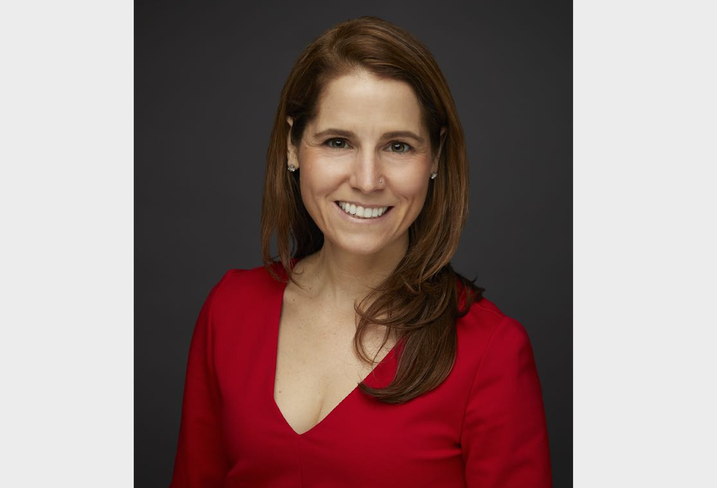 Convene Global Chief Operating and Chief People Officer Amy Pooser