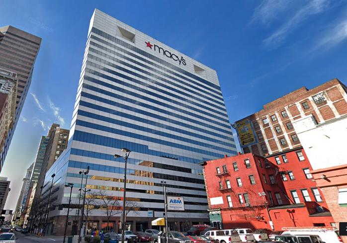 Macy's Closing 120 Stores, Cincinnati HQ As Part Of 3 Year Plan