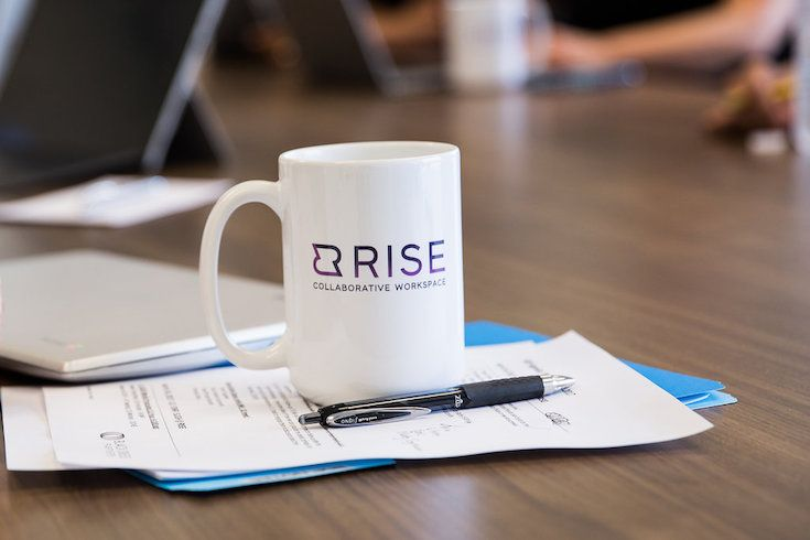 RISE Collaborative Workspace Coming To Hilltop