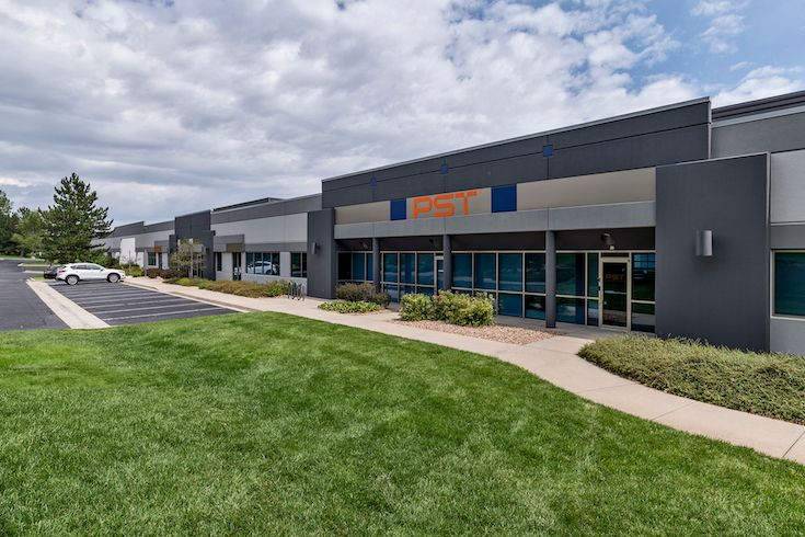 Equus Buys Flex Office Portfolio In Louisville