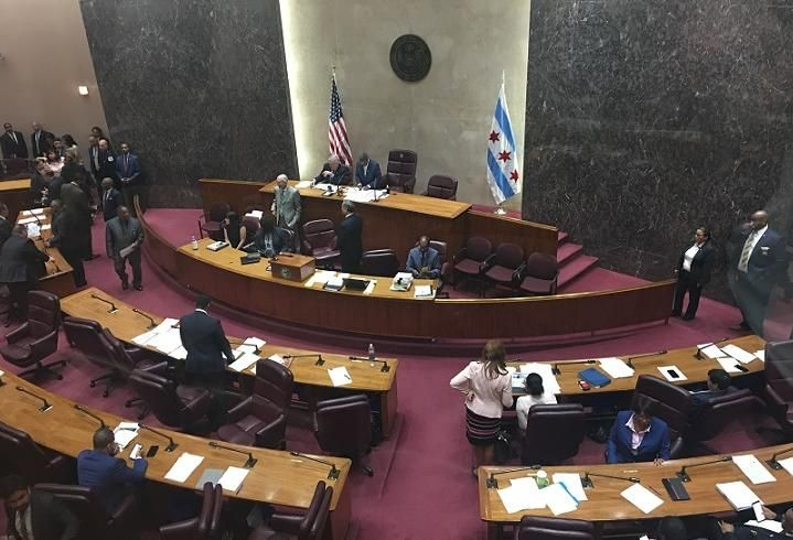 City Council Passes Lightfoot's $94M Property Tax Hike