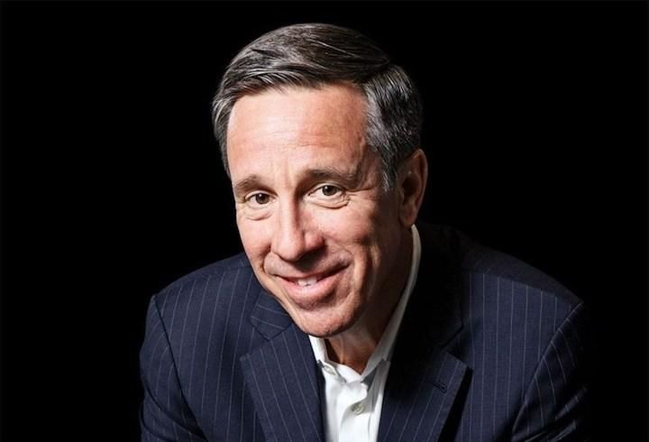Marriott CEO Arne Sorenson Dies At 62