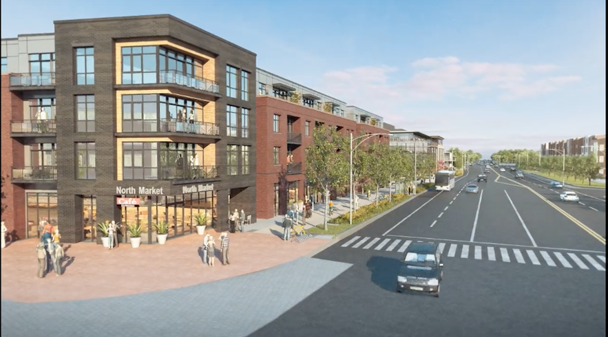 Southern Land Breaks Ground On Reve Boulder