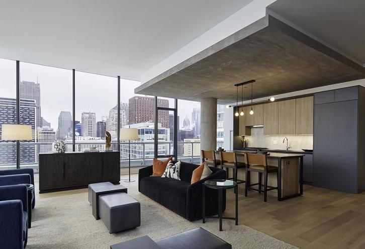 City Condo Sales Have Come Back, And 2021 May Be Even Better