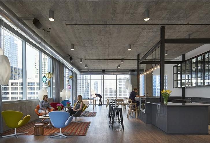 New Boutique Office Tower Scores Full-Floor Tenant