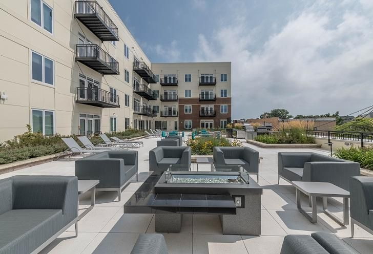 Affordable Housing May Be A Winner Under Chicago's New Building Code
