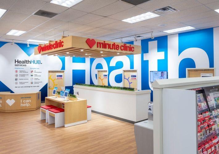 CVS Trims 46 Stores, Expands New HealthHUB Format