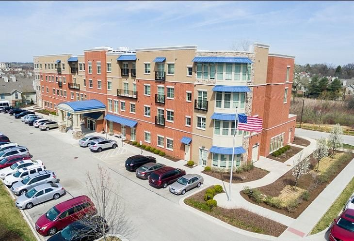 Inland Private Capital Corp. Jumping Into Senior Living Sector