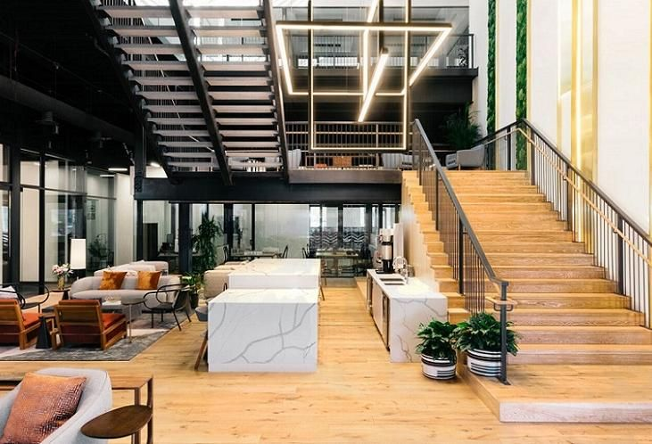 We're About To Find Out How Durable The Coworking Business Model Is