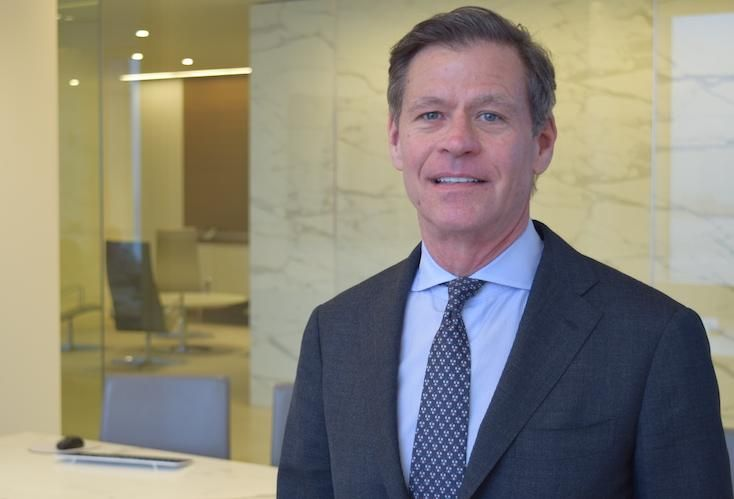 Brookfield Property Chairman Ric Clark Launching New Real Estate Firm