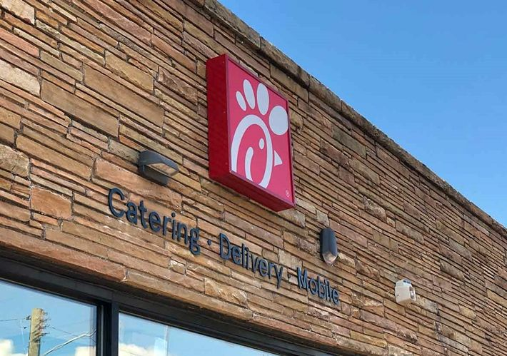 Chick-fil-A's New Donor Strategy Reopens Pathway To International Expansion
