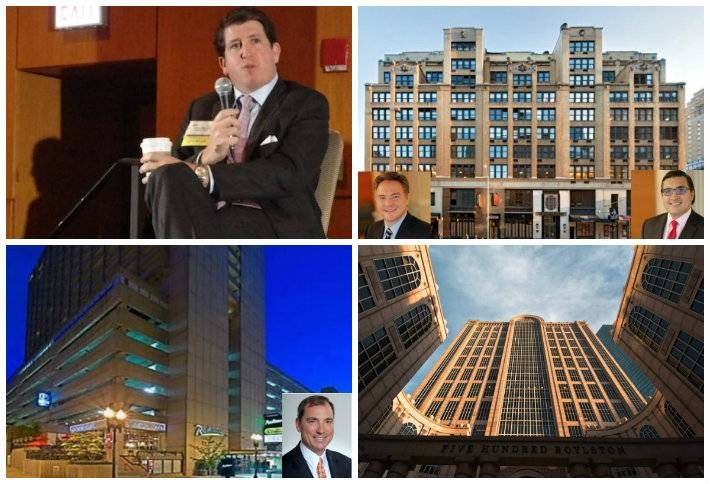 The 10 Youngest Private Equity Real Estate Firms With Over $1B In Assets