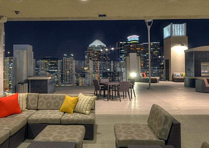 10 Largest Apartments Delivered In 2015
