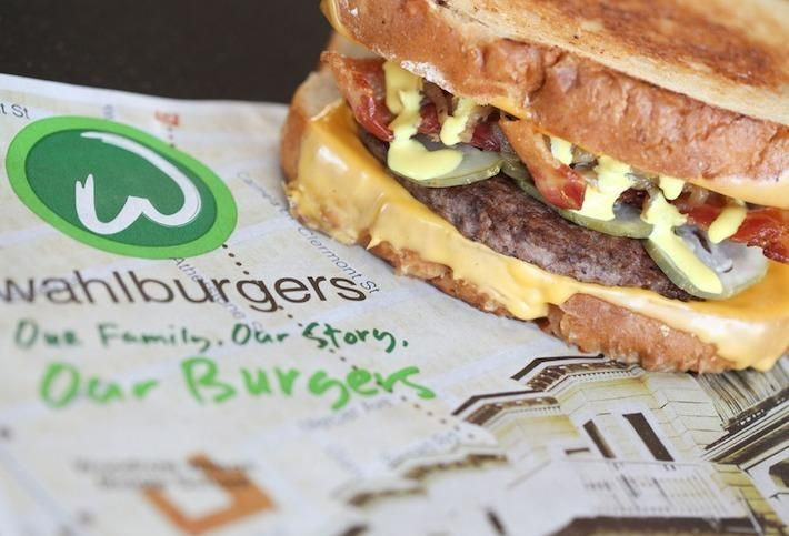 Mark Wahlberg Is Expanding His Burger Franchise