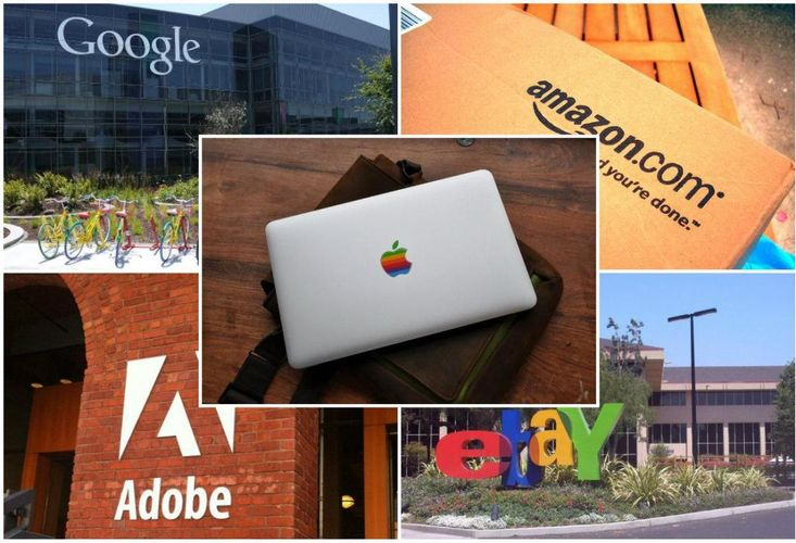 Here's How Rich You'd Be If You Invested $1k In These 10 Tech Companies...