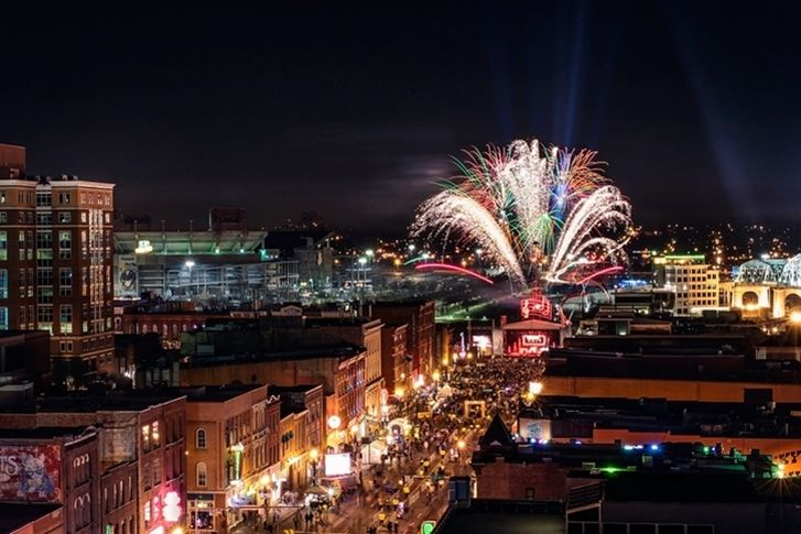 7 Cool Things To Do In Nashville This Summer