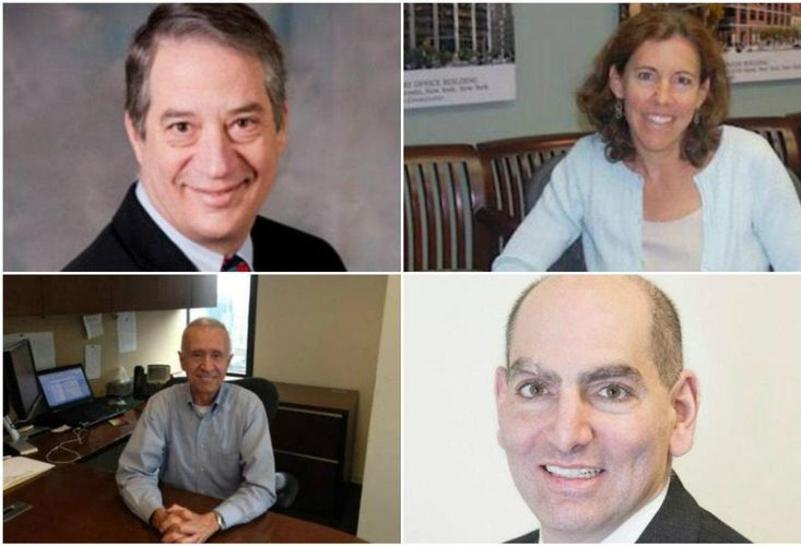 Top Economists Give Their Take On A June Rate Hike
