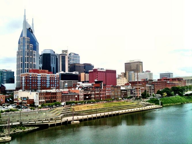 7 Cool Places To Tour In Nashville