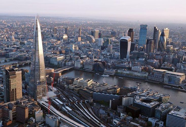 The 10 Biggest Offices Opening In London In 2019