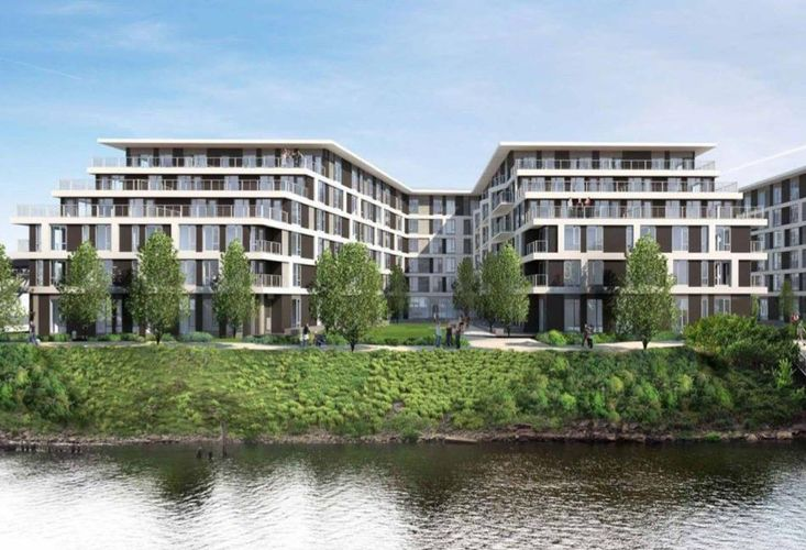 Portland Multifamily Is Booming