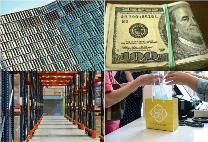 Economic Expansion Continues Despite Global Slowdown