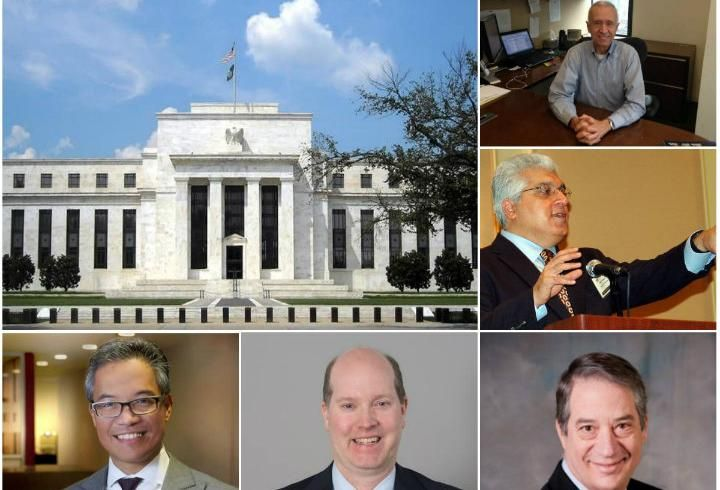 Rapid Reaction: Economists Weigh In On Fed's Decision To Postpone Rate Hike