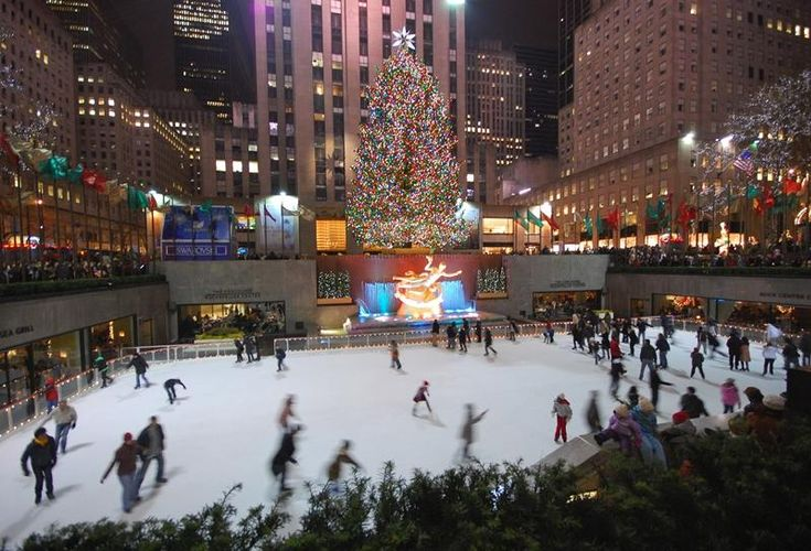 Six Holiday Markets To Check Out This Season