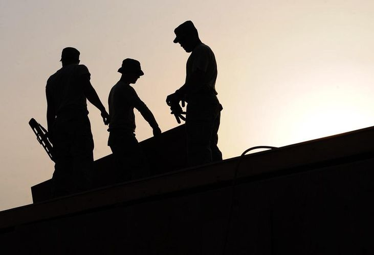 Construction, building, contractors