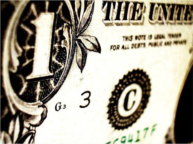 US economy, spending, money, dollar