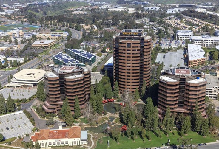 Exclusive Signage Opportunity With Penthouse Availability In La Jolla UTC