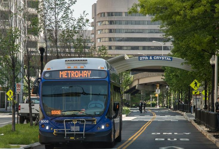 6 Major Transportation Projects That Will Transform Crystal City