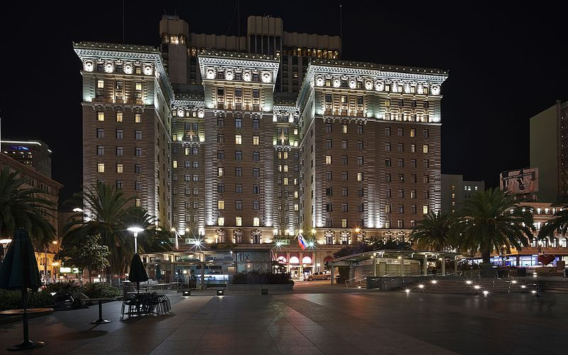 Anbang Finds Potential Buyer For $5.5B Hotel Portfolio