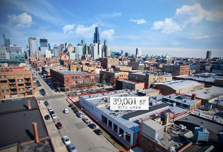 Lucrative Fulton Market Deal Could Mean There's Life After COVID-19
