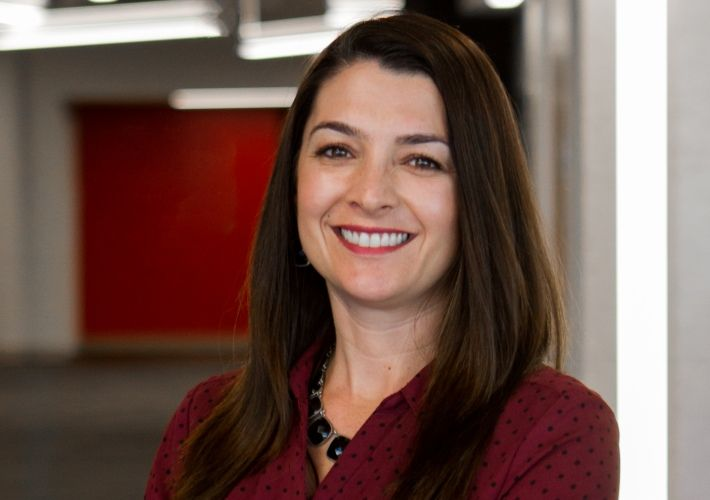 CRE's Next Generation: Blach Construction's Kim Scott On Recruiting An Even More Diverse Generation Into Construction