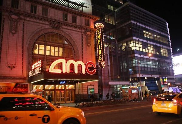 'Substantial Doubt' The Show Will Go On At AMC Theatres