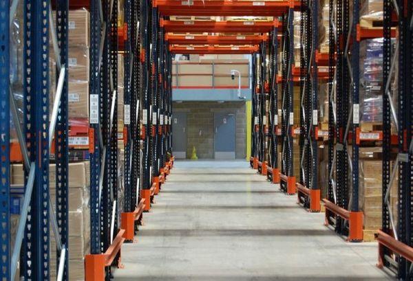 NAIOP Sees Industrial Market Downturn On Horizon
