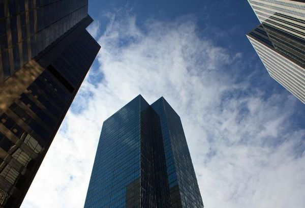 Cushman & Wakefield: Office Vacancy Rate Will Return To Pre-Crisis Levels In 2025