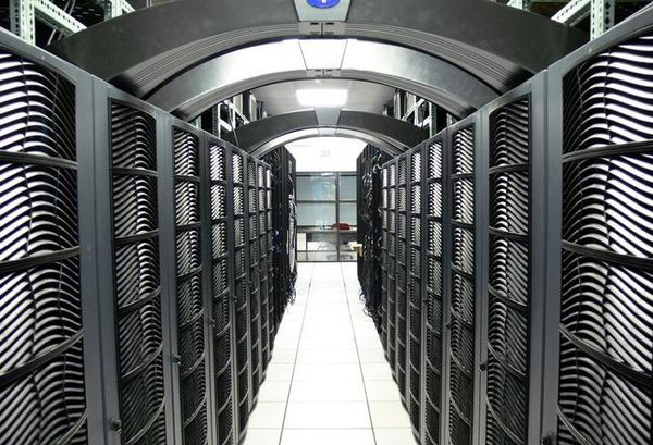How AI Is Rapidly Reshaping The Data Center Market