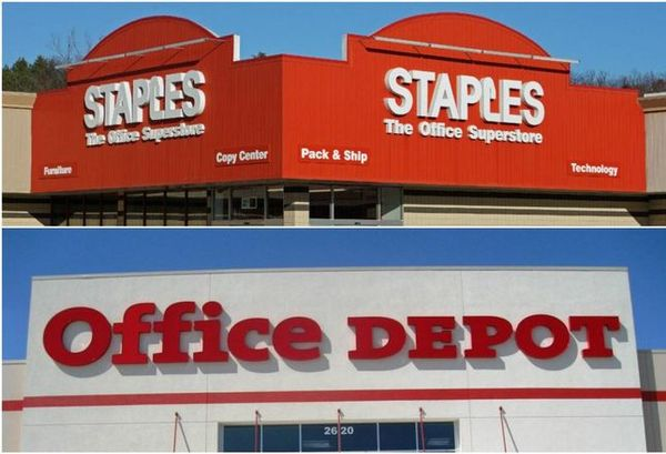 Will The Pandemic Kill Staples And Office Depot For Good?
