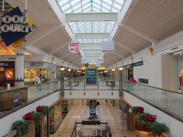 'We Wish That New Owner The Best Of Luck': Simon Continues Handing Back Struggling Malls