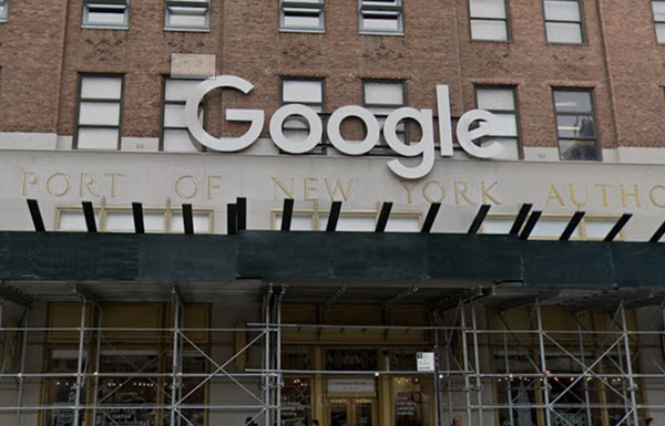 Google Offers Its Office Space For Use As COVID Vaccination Clinics