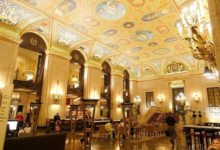 Between COVID-19 And Crime, Chicago Hotels May Not Recover For 5 Years