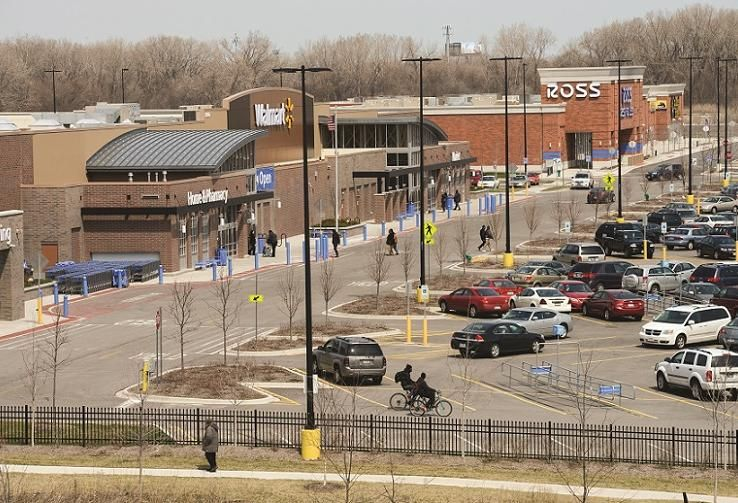 South Side Retailers Survive Shock Of Civil Unrest