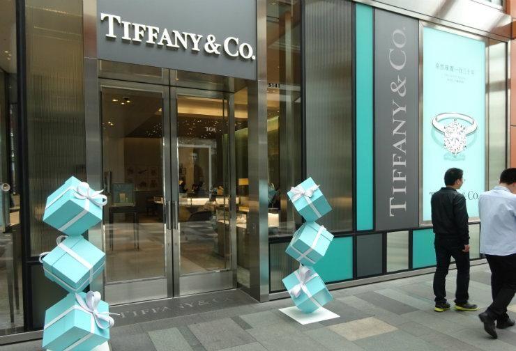 LVMH Nixes $16.2B Tiffany Deal, Cites Tariffs As Stumbling Block