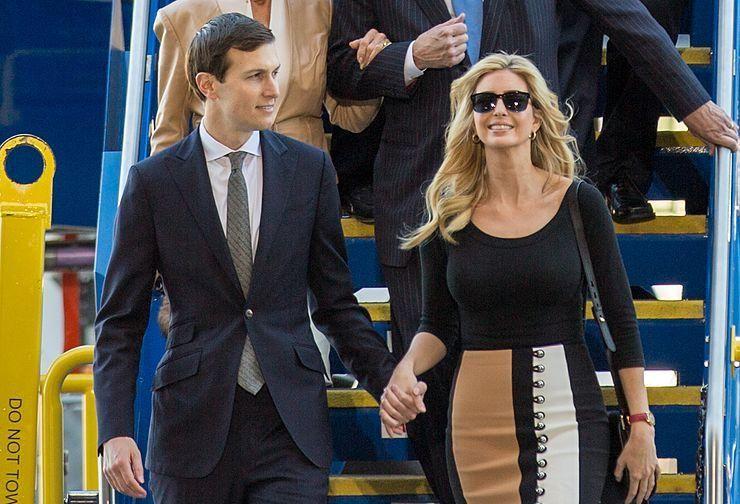 Netflix Series Will Examine Jared Kushner's Real Estate Empire