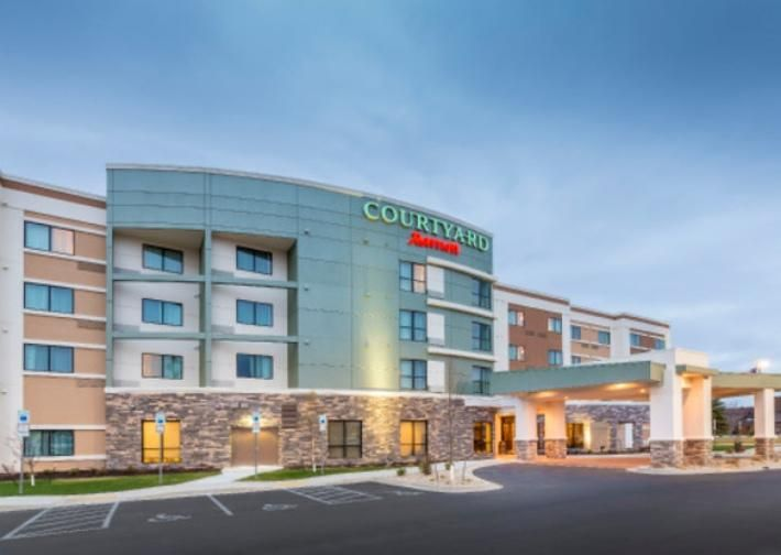 AHIP REIT Snaps Up A Dozen Hotels For $191M