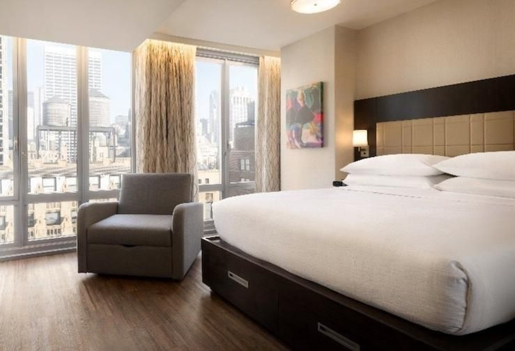 Arbitrator Rules New York Hotel Owners Must Make Record Payout To Laid-Off Workers