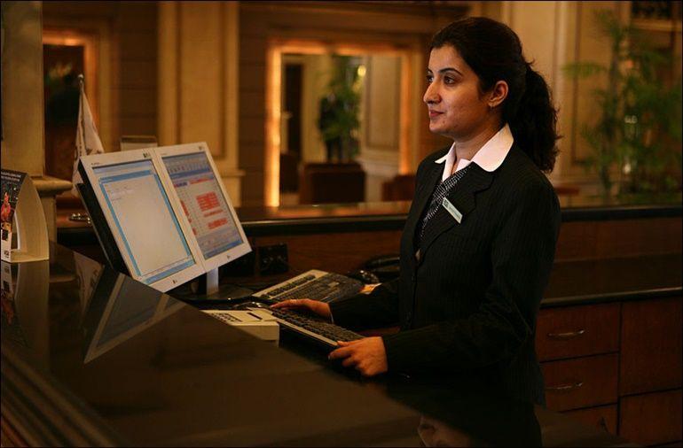 As Hotel Occupancies Crawl Out Of Basement, Dubai Hotelier Plans To Open U.S. Properties