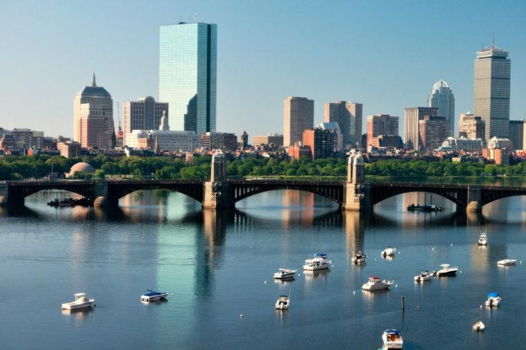 Boston Construction Struggles To Adapt To Social Distancing — And How To Pay For It